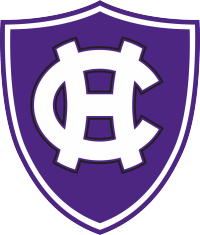 Holy Cross Volleyball